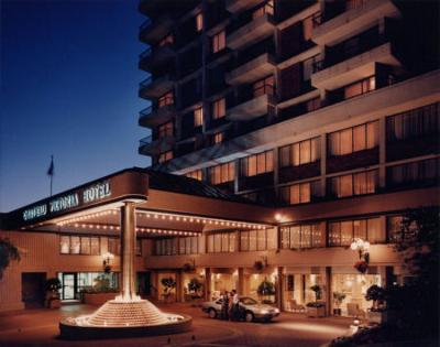 Chateau Victoria Hotel