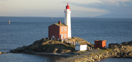 Picture of Fisgard Lighthouse