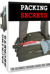 Packing Secrets ebook