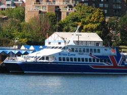 picture of Victoria Clipper ferry