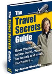 Travel Secrets Guide